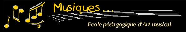 Formation professionnelle avec Nicole Coppey, pédagogue et artiste suisse : Art musical, pédagogie