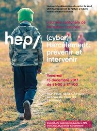 (cyber) Harcèlement: prévenir et intervenir