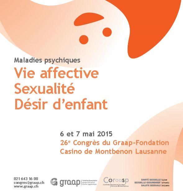 26ème congrés Graap Fondation