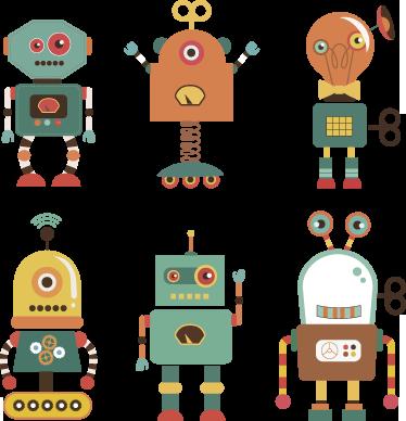 Les robots à usage pédagogique