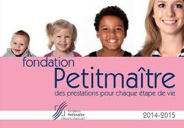 Fondation Petitmaitre