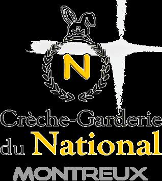 Garderie du National