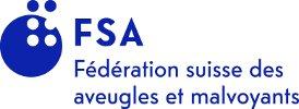 FSA Fédération Suisse des aveugles et malvoyants