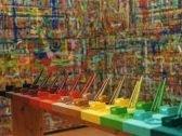 Atelier Arno Stern le Jeu de Peindre
