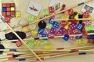 Jeux pédagogiques en Interventions d'accompagnement et de coaching parental