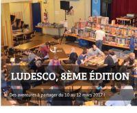Ludesco festival de Jeux et d