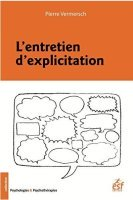 Entretien d'explicitation de Pierre Vermersch
