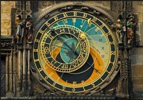 L'horloge de la parentalité - The parenthood Clock ( parenting clock)