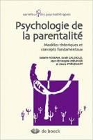 Psychologie de la parentalité