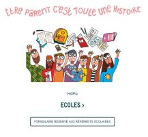 Histoires de PARENTS d'élèves: une nouvelle prestation vaudoise