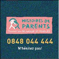 Être parent ? c'est toute une HISTOIRE ! Soutien à la parentalité dans le canton de Vaud