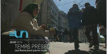 Socialisation - Scolarisation Les roms sont chez nous !!!
