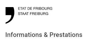 Ressources pour les parents canton de Fribourg
