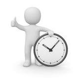 Art du temps et apprentissage en coaching individuel