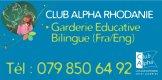 L'Ecole Bilingue Club Alpha