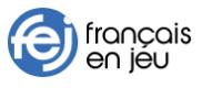 Français en Jeu
