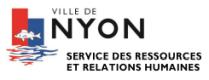 Ville de Nyon