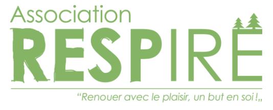 Association RESPIRE