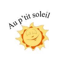 Association de la crèche-garderie  Au p'tit Soleil