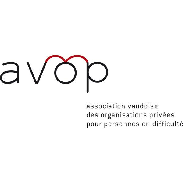 AVOP Association Vaudoise des Organismes Privés pour enfants, adolescents et adultes en difficulté