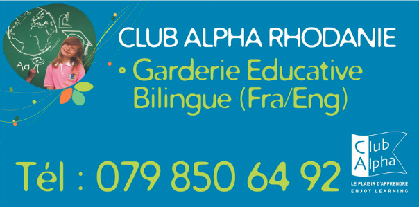 L'Ecole Bilingue Club Alpha