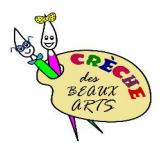 Crèche des Beaux-Arts