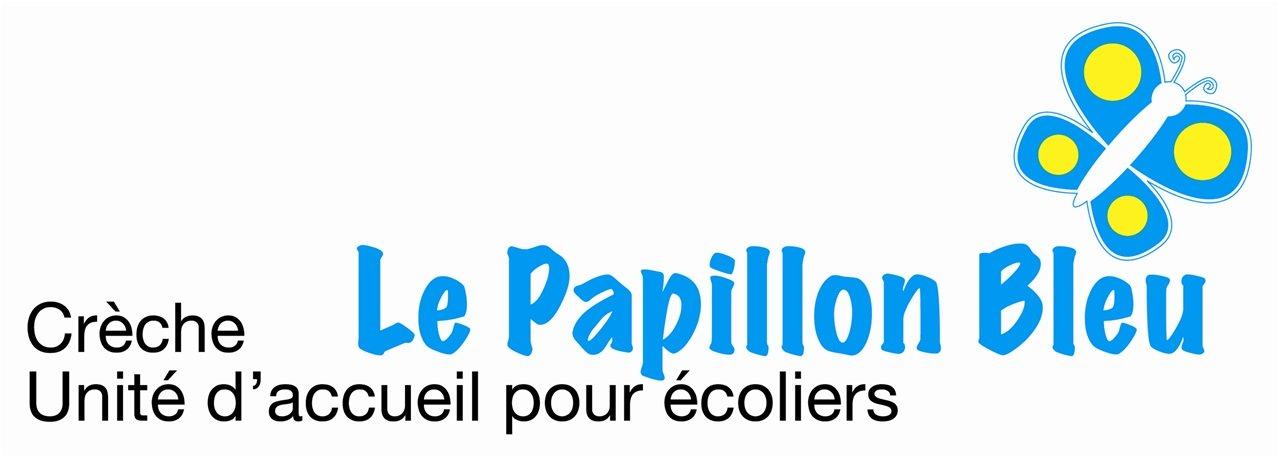 Crèche - Uape Le Papillon Bleu