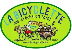 éco-crèche en forêt La Bicyclette