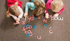 ARAERE - Association Régionale pour l'Accueil de jour des enfants de Rolle & Environs