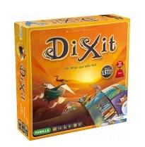 DIXIT (jeu de créativité)
